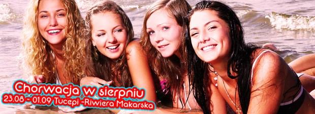 chorwacja wakacje studenckie lato 2013