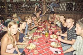 studenckie wakacje Bułgaria