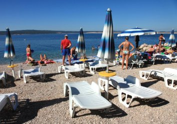 obóz studencki Chorwacja