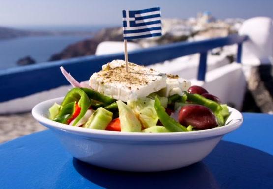 Grecja obóz studencki