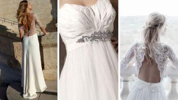 Les 20 plus belles robes de mariée de ces 5 dernières années
