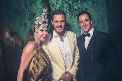 Ana Paula Junqueira, Mario Bernando Garnero e Caco Perroy_1480
