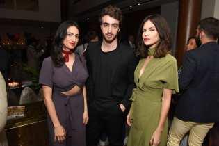 Thayssa Jafet, Eduardo Cold e Mariana Barreto (1)