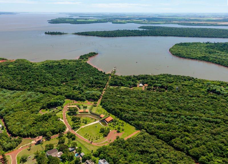 dia mundial do meio ambiente foz do iguau