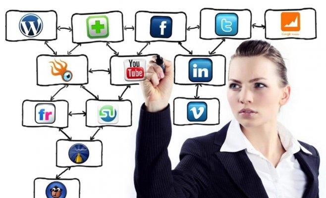 Redes sociais ajudam a documentar medidas sanitárias contra a Covid-19. Divulgação