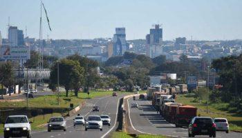 rodovia-277-foz-revitalização-itaipu