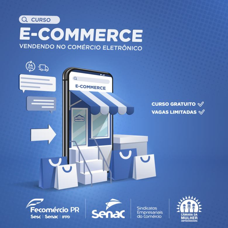 Curso-Gratuito-E-commerce-senac-parana-foz