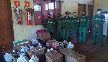 auxilio-itaipu-ajuda-catadores-covid-19