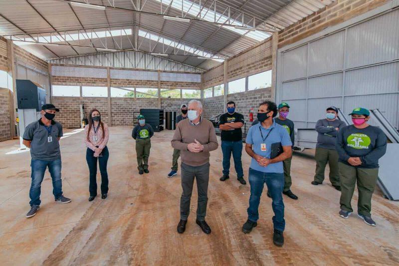 apoio-itaipu-município-oeste-ganha-unidade-valorização-recicláveis