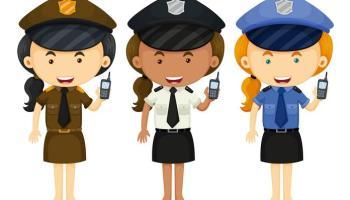 mulheres policiais