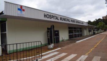 Hospital Municipal Foz