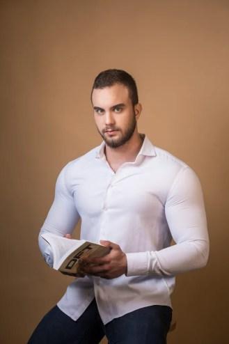 Leonardo Guaitaneli - nutricionista