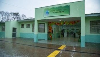 Escola-Municipal-Olavo-Bilac