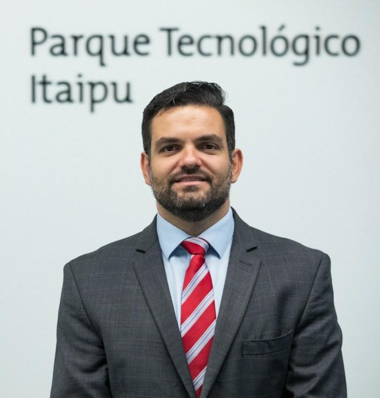 Rodrigo Régis do PTI