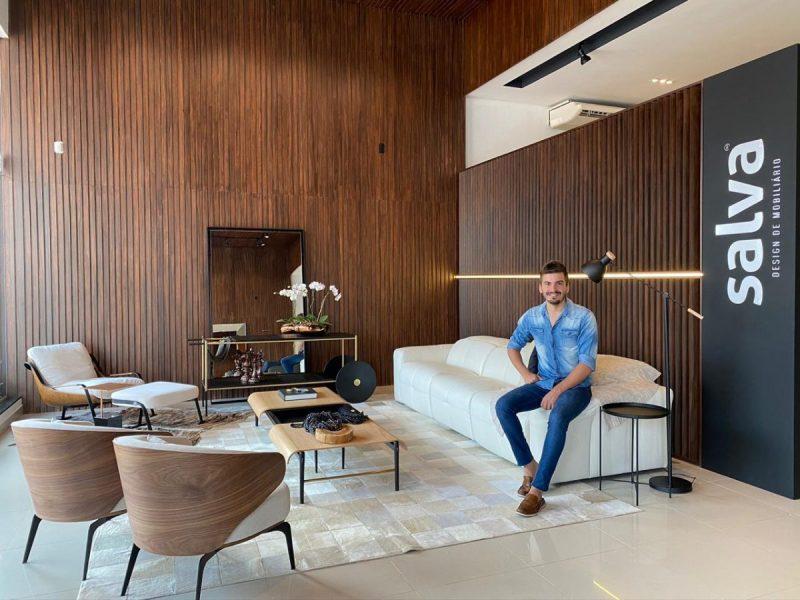 Designer de Interiores Lucas Ferreira