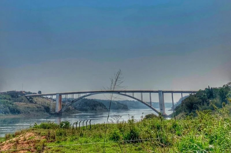 Ponte Internacional da Amizade