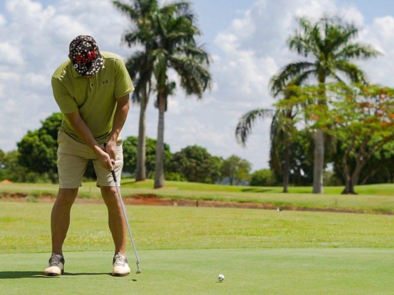 Iguassu Falls Golf Club