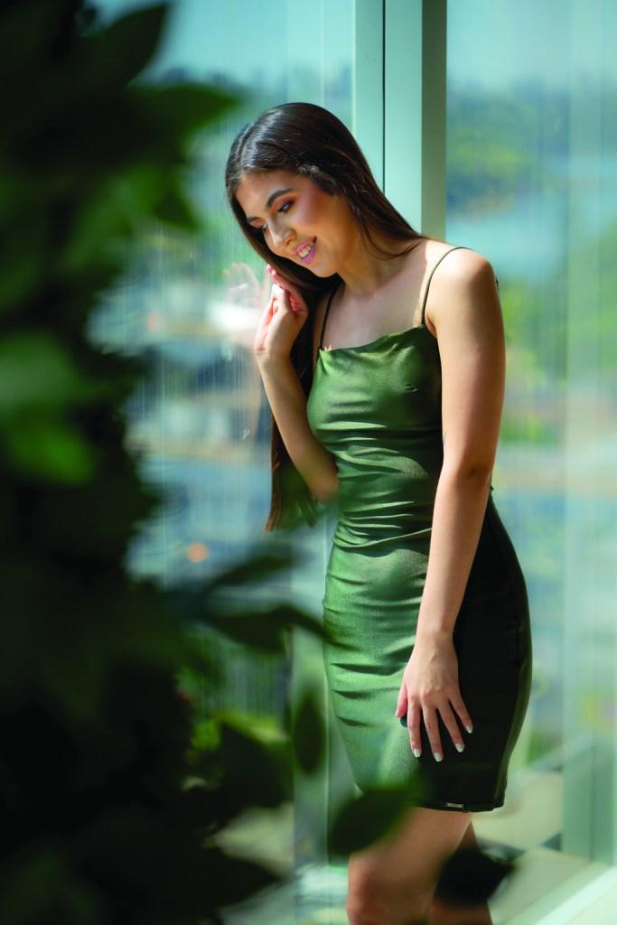 Valeria Aramí Ruiz Diaz Bertoni CDE