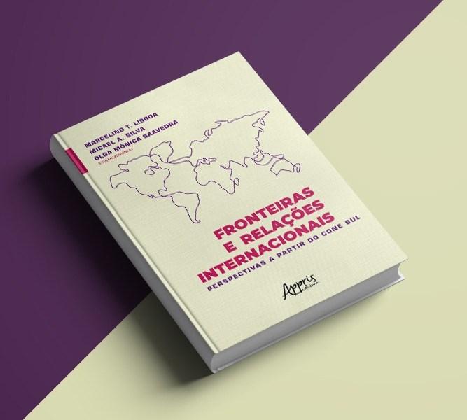 Livro Relações Internacionais