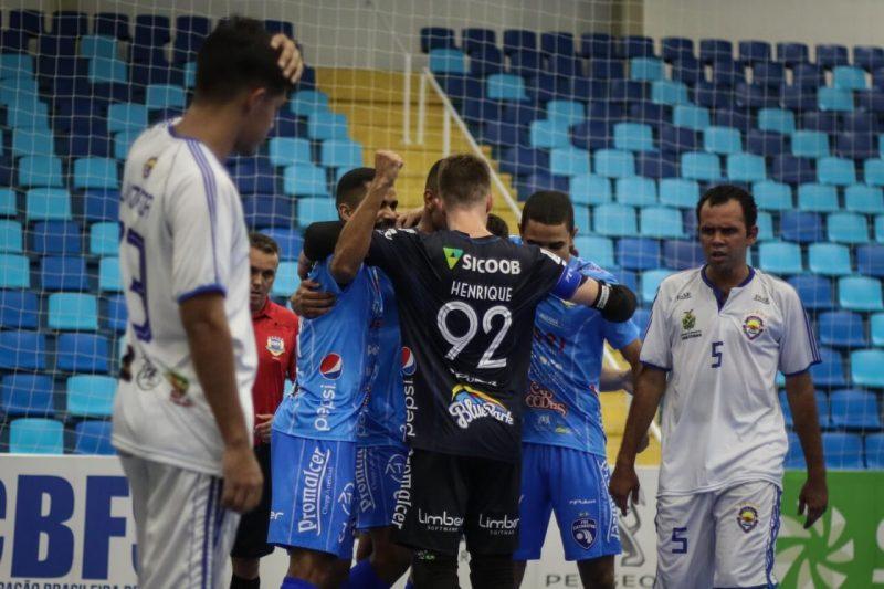 Futsal Foz cataratas