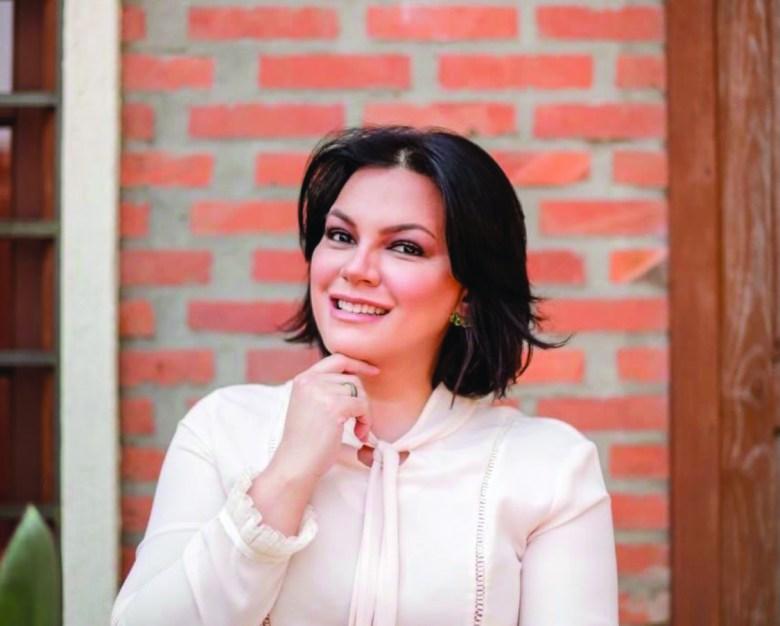 Claudia Soria