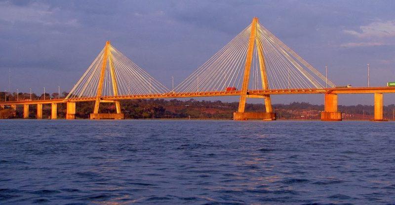fronteira entre Paraguai e argentina e paraguai reaberta