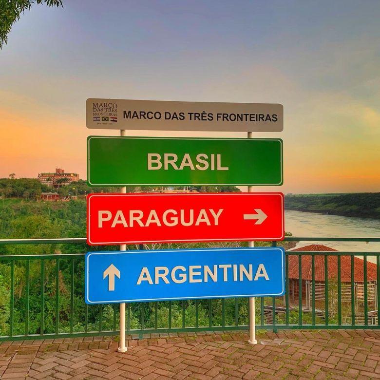 marco das tres fronteiras