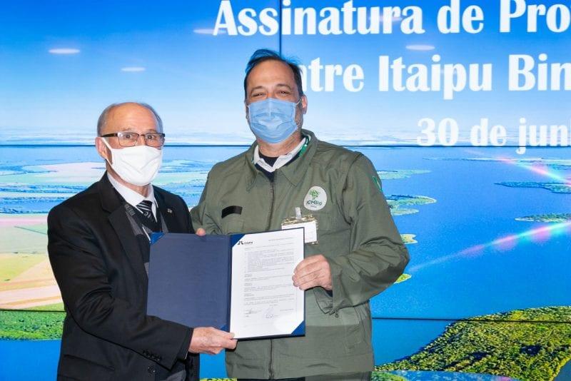 Parceria entre Itaipu e ICMBio inclui soltura de onça-parda no Parque Nacional de Ilha Grande