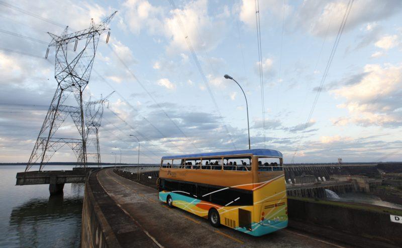 Projeto Vem pra Foz busca trazer turistas para o destino Iguaçu