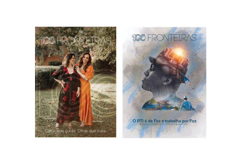 capas de agosto 100fronteiras - balestra e PTI