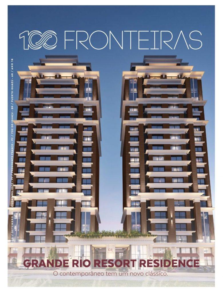 Revista 100fronteiras - setembro 2021