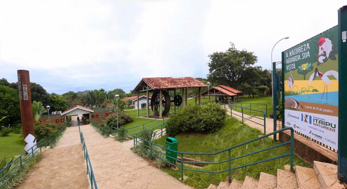 fachada-ecomuseu-itaipu
