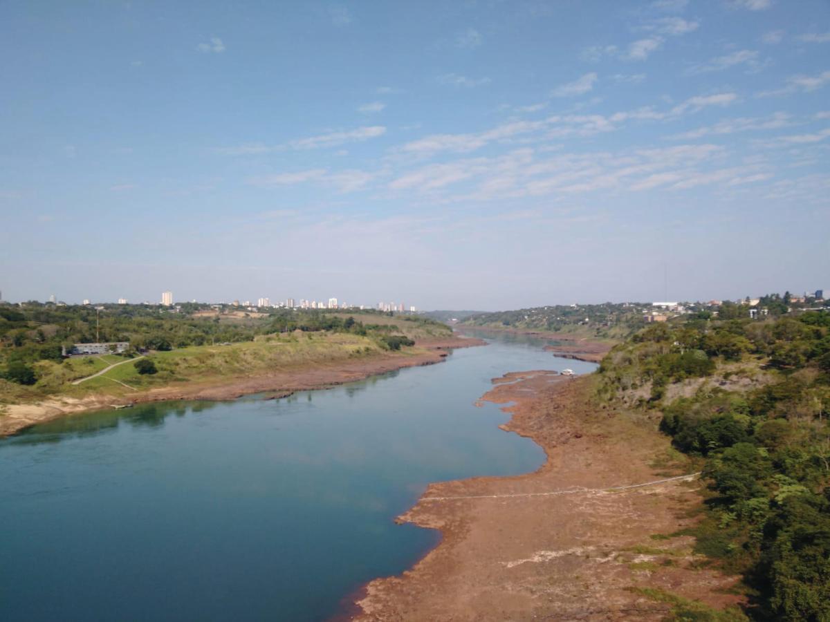 rio paraná seca 2021