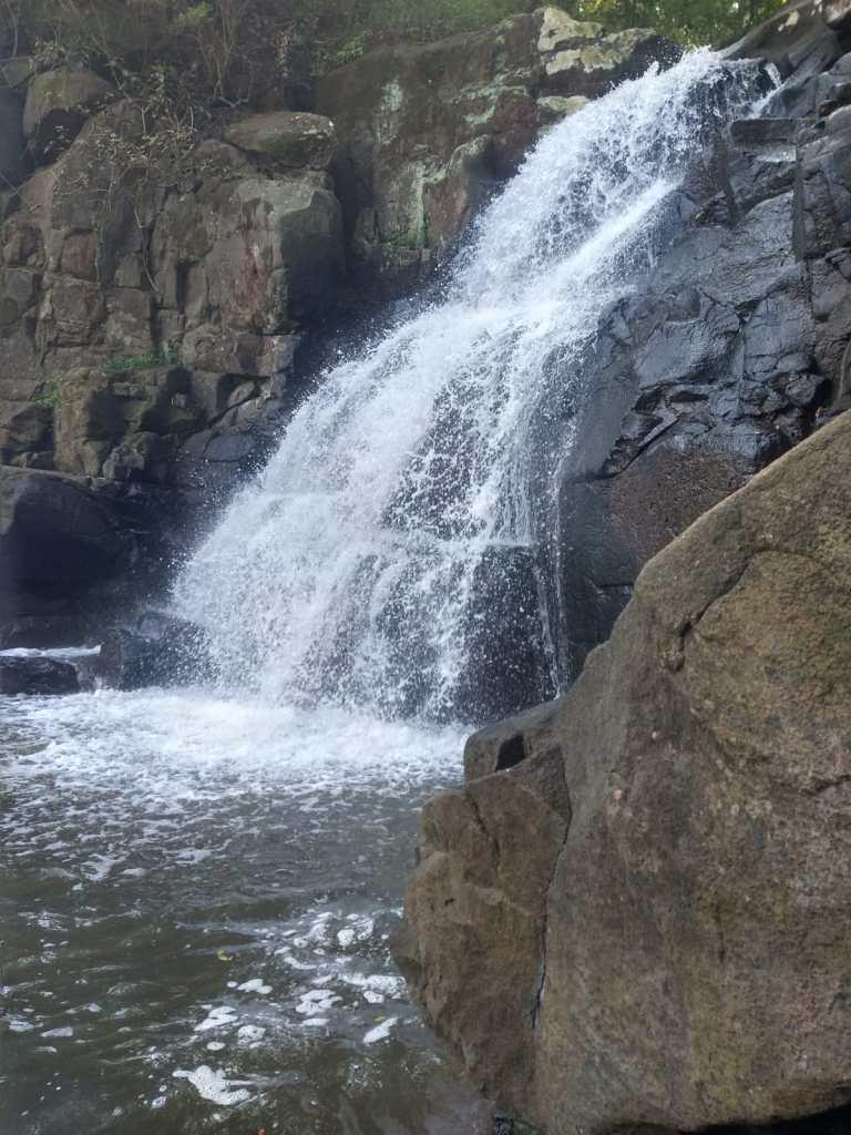 Cachoeira em Foz do Iguaçu - Jd. Cataratas