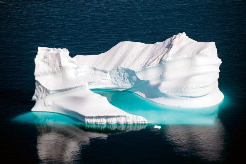 Icebarg World News Day