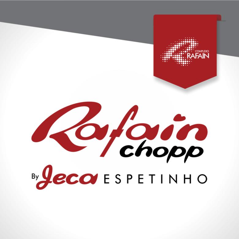 Rafain Chopp by Jeca Espetinho
