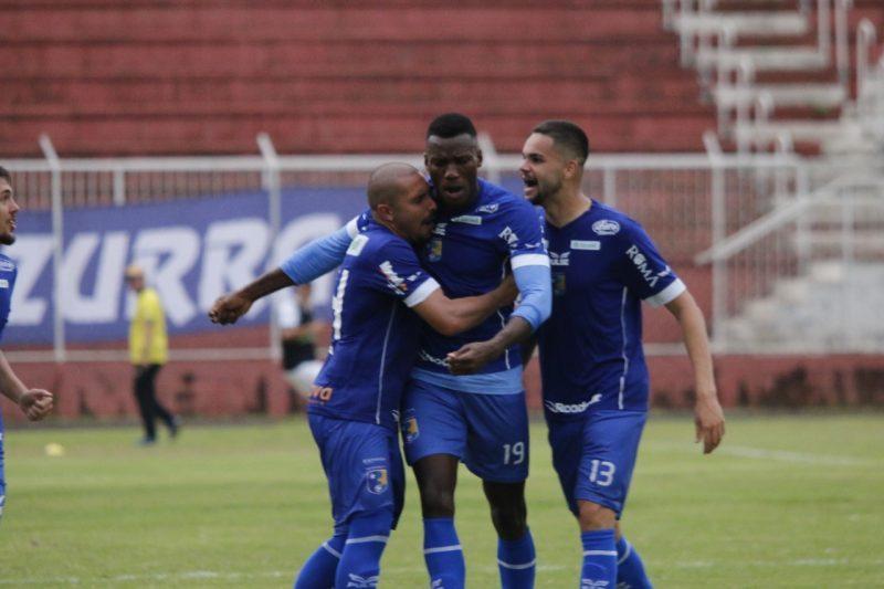 Equipe Foz do Iguaçu F.C