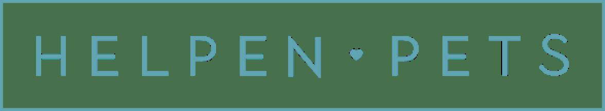 Helpen Pets Logo