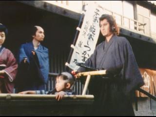 子連れ狼 萬屋錦之介 1973-1976 日本テレビ-スタジオシップ