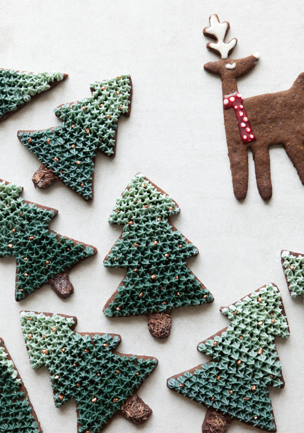 Top 10 Most Festive Holiday Cookie Recipes