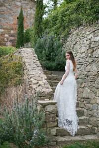 Romantic Tuscan wedding   Italy wedding   100 Layer Cake