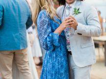Bohemian Palm Springs wedding | Korakia Palm Springs | 100 ...