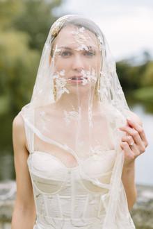 Véu do casamento