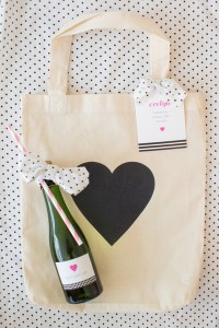 Bridal shower gift bags | Wedding & Party Ideas | 100 ...
