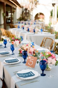 Spanish style wedding | Wedding & Party Ideas | 100 Layer Cake
