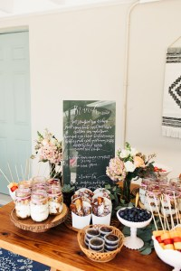 Brunch party ideas | Wedding & Party Ideas | 100 Layer Cake
