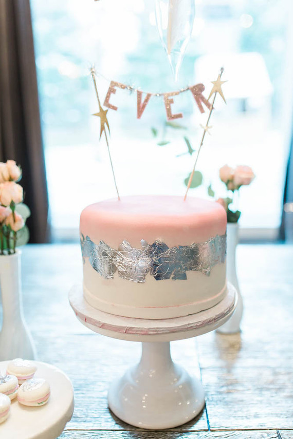 Bridal Shower 100 Layer Cake