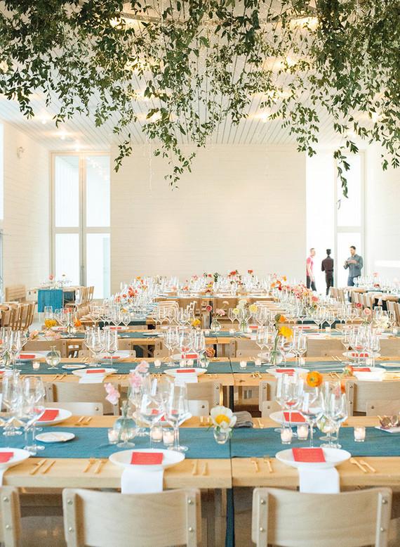 Modern wedding reception decor | Wedding & Party Ideas ...