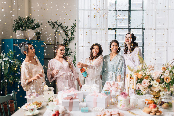 Image result for tea party bachelorette