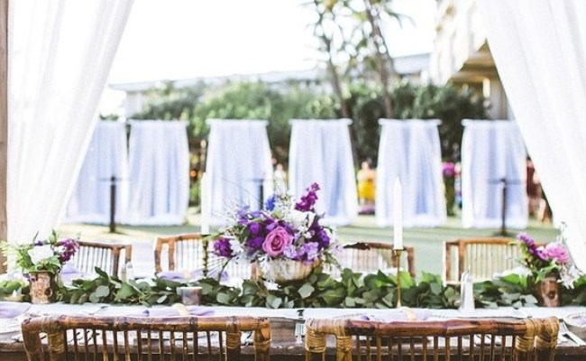 Wedding At Hyatt Regency Maui Wedding Party Ideas